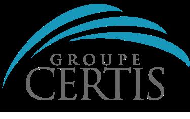 Logo groupe-certis